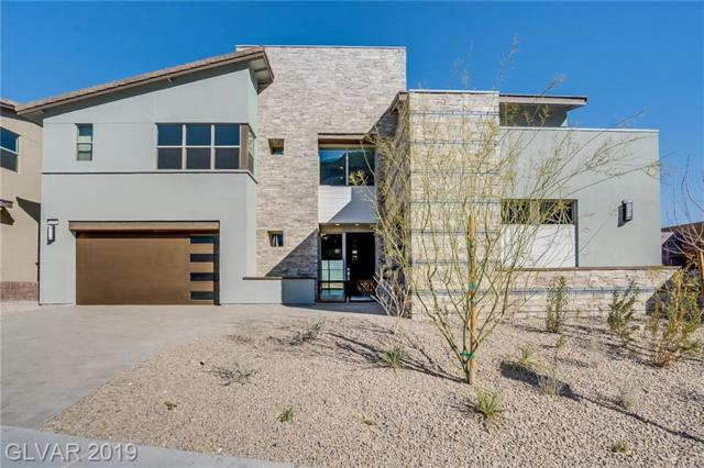 6540 Aurora View, Las Vegas, NV 89135 (MLS #2063250) :: Vestuto Realty Group