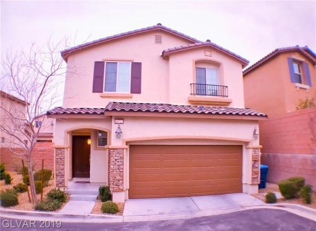 10727 SW Centerville Bay, Las Vegas, NV 89179 (MLS #2064789) :: Vestuto Realty Group