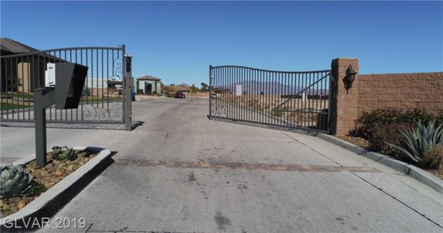0 Sierra Brook, Las Vegas, NV 89149 (MLS #2065945) :: Trish Nash Team
