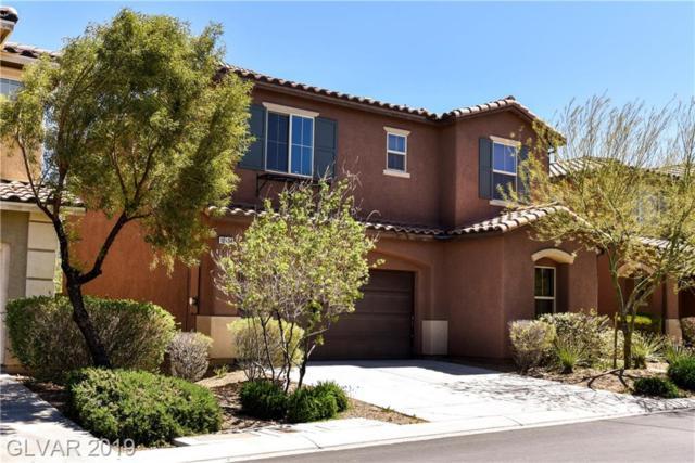 10534 Cliff Lake, Las Vegas, NV 89179 (MLS #2066675) :: Five Doors Las Vegas