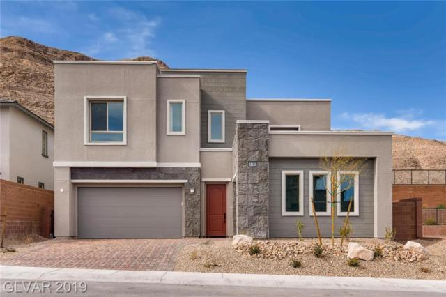 6465 Farness, Las Vegas, NV 89135 (MLS #2067054) :: Vestuto Realty Group