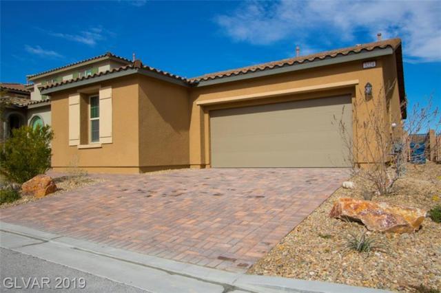 3224 Molinos, Las Vegas, NV 89141 (MLS #2069900) :: The Snyder Group at Keller Williams Marketplace One