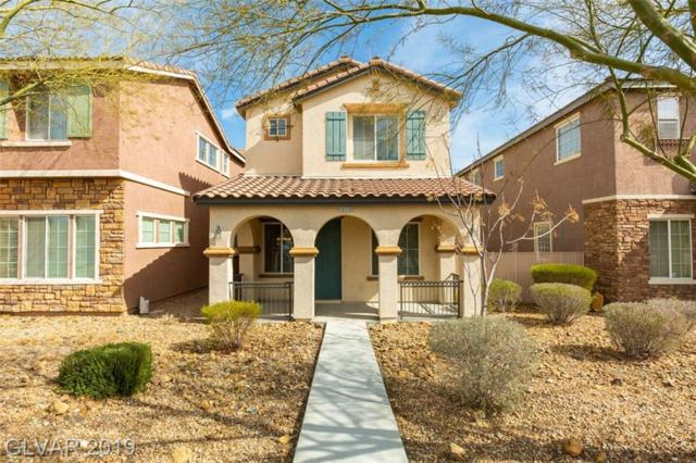 10058 Carlton Gate, Las Vegas, NV 89178 (MLS #2069945) :: Vestuto Realty Group