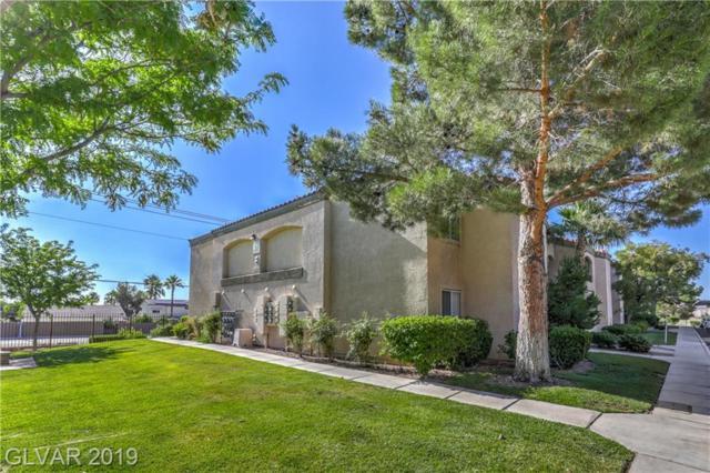 7885 Flamingo #1128, Las Vegas, NV 89147 (MLS #2070204) :: Vestuto Realty Group
