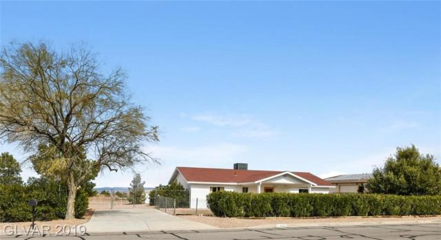936 Santa Helena, Henderson, NV 89002 (MLS #2071006) :: Vestuto Realty Group