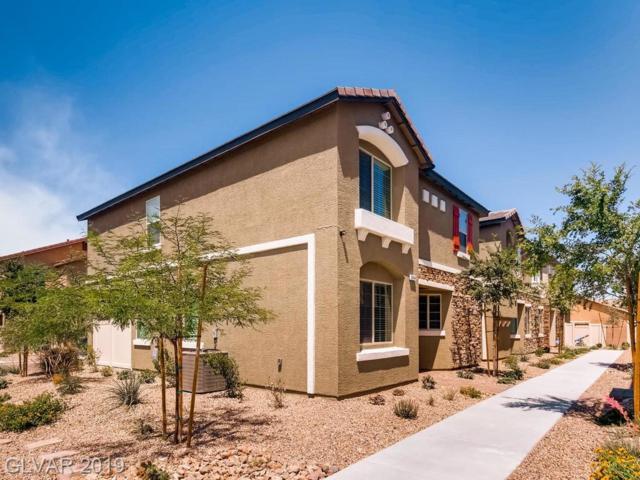 6144 Scarlet Leaf Street, Las Vegas, NV 89148 (MLS #2071442) :: Jeffrey Sabel