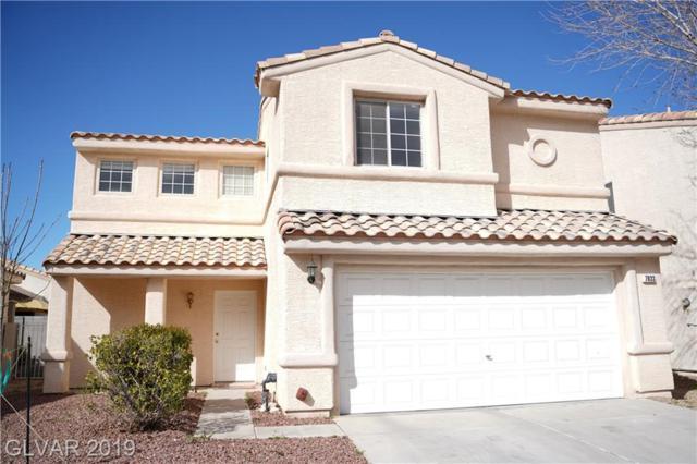 7833 Sungrove, Las Vegas, NV 89131 (MLS #2071579) :: Vestuto Realty Group