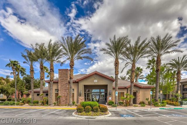 8000 Badura #2055, Las Vegas, NV 89113 (MLS #2073751) :: Hebert Group | Realty One Group