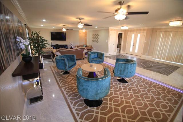 3865 Osage, Las Vegas, NV 89169 (MLS #2073836) :: Five Doors Las Vegas