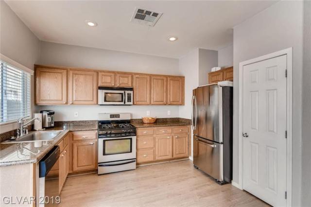 3537 Enchanted Mesa, Las Vegas, NV 89129 (MLS #2074403) :: Vestuto Realty Group