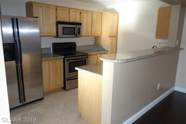 5055 W Hacienda #2052, Las Vegas, NV 89118 (MLS #2074832) :: Vestuto Realty Group