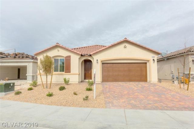 4024 Lorikeet, North Las Vegas, NV 89031 (MLS #2075112) :: Vestuto Realty Group