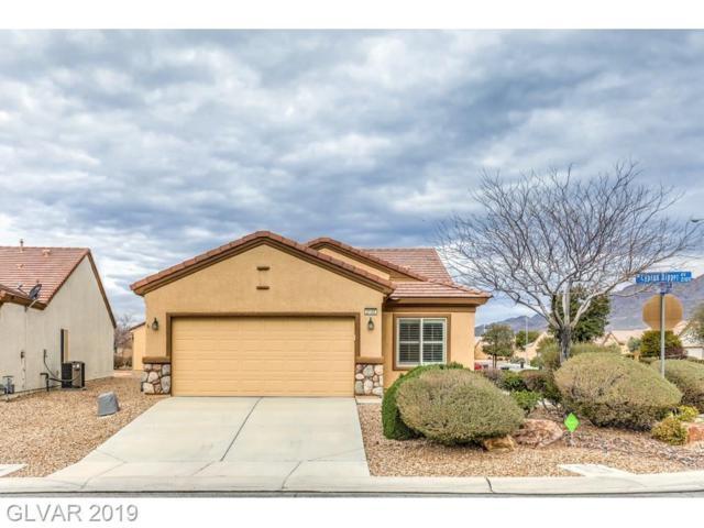2120 Cyprus Dipper, North Las Vegas, NV 89084 (MLS #2075669) :: Five Doors Las Vegas