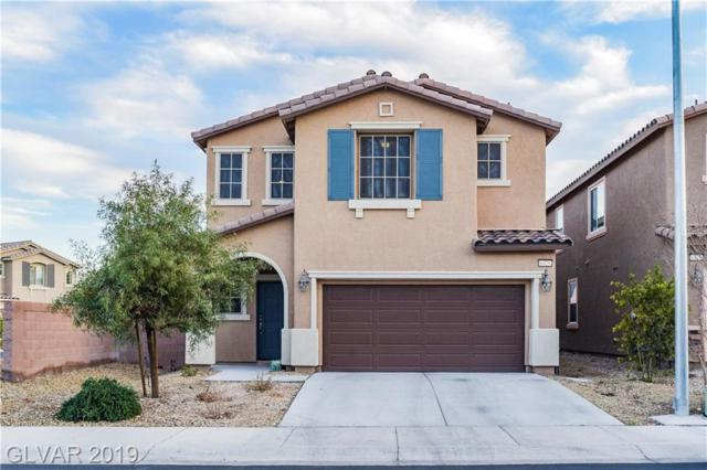 6429 Jacobville, Las Vegas, NV 89122 (MLS #2075861) :: The Snyder Group at Keller Williams Marketplace One