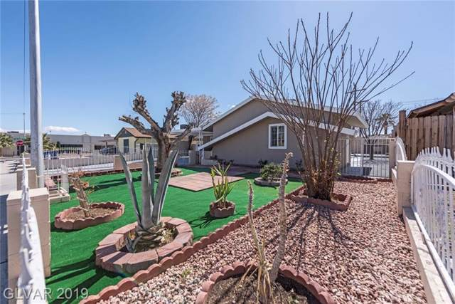 4005 Esmeralda Avenue, Las Vegas, NV 89102 (MLS #2077644) :: Team Michele Dugan