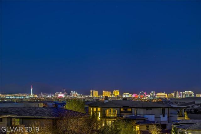 31 Drifting Shadow, Las Vegas, NV 89135 (MLS #2078319) :: Signature Real Estate Group