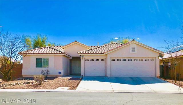 2641 Blue, North Las Vegas, NV 89081 (MLS #2078879) :: Five Doors Las Vegas