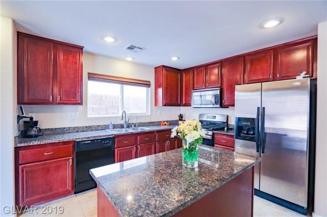 11724 Villa Malaparte, Las Vegas, NV 89138 (MLS #2081498) :: Five Doors Las Vegas