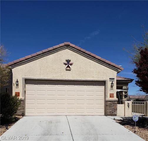 2640 Cheer Pheasant, North Las Vegas, NV 89084 (MLS #2082360) :: Vestuto Realty Group