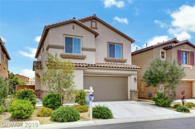 6457 Joshuaville, Las Vegas, NV 89122 (MLS #2083632) :: The Snyder Group at Keller Williams Marketplace One