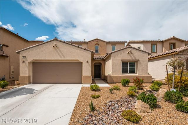3524 Pelican Brief, North Las Vegas, NV 89084 (MLS #2085021) :: The Snyder Group at Keller Williams Marketplace One