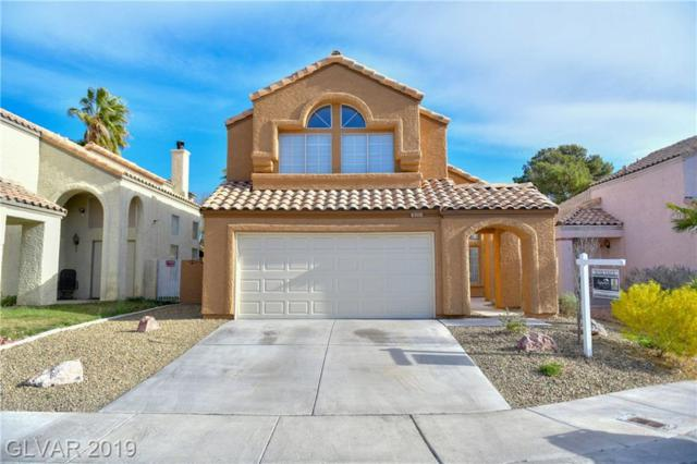 8308 Shore Breeze, Las Vegas, NV 89128 (MLS #2086170) :: Five Doors Las Vegas