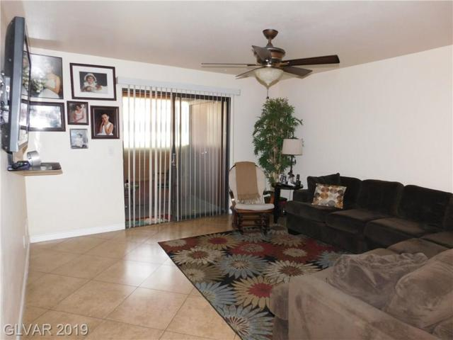2451 Rainbow #1079, Las Vegas, NV 89108 (MLS #2086516) :: The Snyder Group at Keller Williams Marketplace One