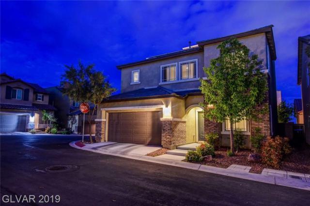 6762 Haymarket, Las Vegas, NV 89166 (MLS #2088279) :: Five Doors Las Vegas
