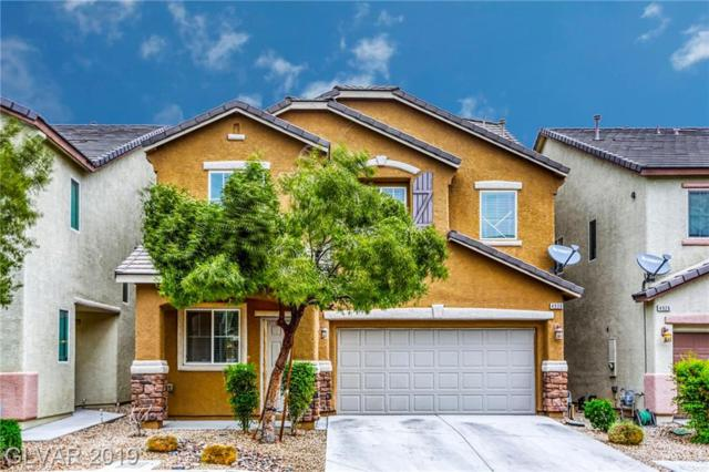 4930 Chest Park, North Las Vegas, NV 89131 (MLS #2088870) :: The Snyder Group at Keller Williams Marketplace One