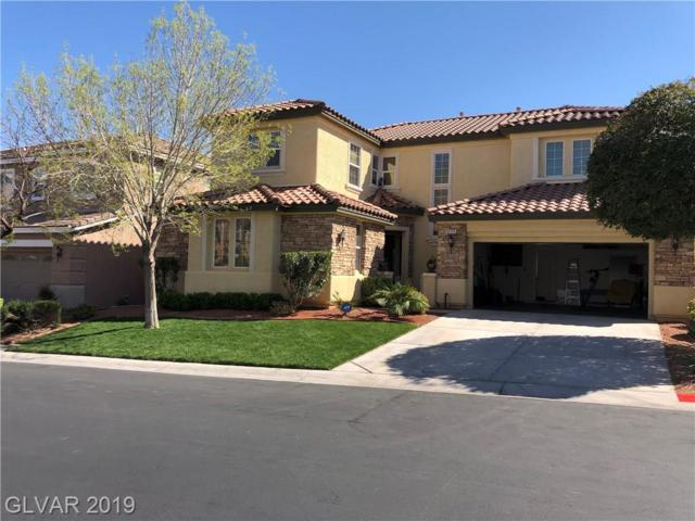 9725 Sienna Valley, Las Vegas, NV 89149 (MLS #2089777) :: The Snyder Group at Keller Williams Marketplace One
