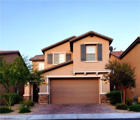 11328 Castor, Las Vegas, NV 89183 (MLS #2091369) :: The Snyder Group at Keller Williams Marketplace One