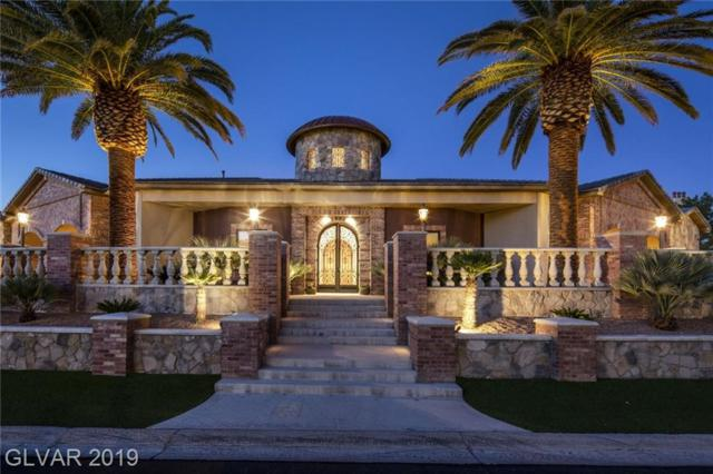 2908 Coast Line, Las Vegas, NV 89117 (MLS #2091588) :: The Snyder Group at Keller Williams Marketplace One