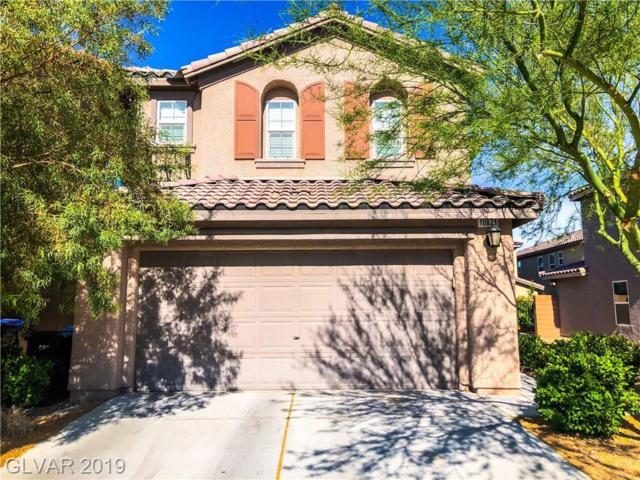 10624 Tealbrook, Las Vegas, NV 89179 (MLS #2092292) :: Vestuto Realty Group