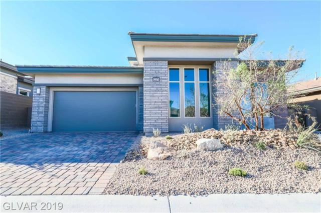 12374 Skyracer, Las Vegas, NV 89138 (MLS #2095198) :: Vestuto Realty Group