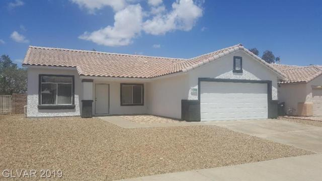 1206 Sunfire, Henderson, NV 89014 (MLS #2097614) :: The Snyder Group at Keller Williams Marketplace One