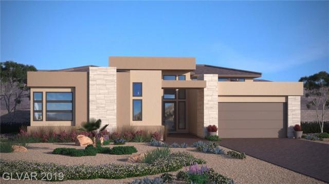 10965 White Clay, Las Vegas, NV 89135 (MLS #2097826) :: Vestuto Realty Group