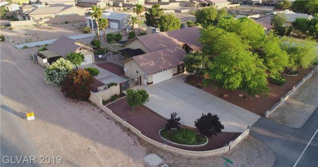 8495 Pioneer, Las Vegas, NV 89113 (MLS #2098263) :: The Snyder Group at Keller Williams Marketplace One
