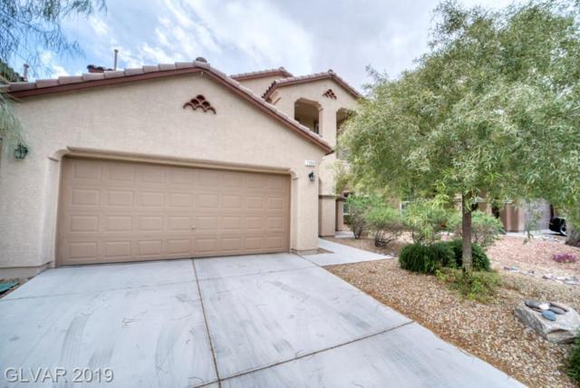 7293 Caballo Range, Las Vegas, NV 89179 (MLS #2098283) :: Signature Real Estate Group