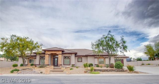 9292 Bright Angel, Las Vegas, NV 89149 (MLS #2098427) :: The Snyder Group at Keller Williams Marketplace One