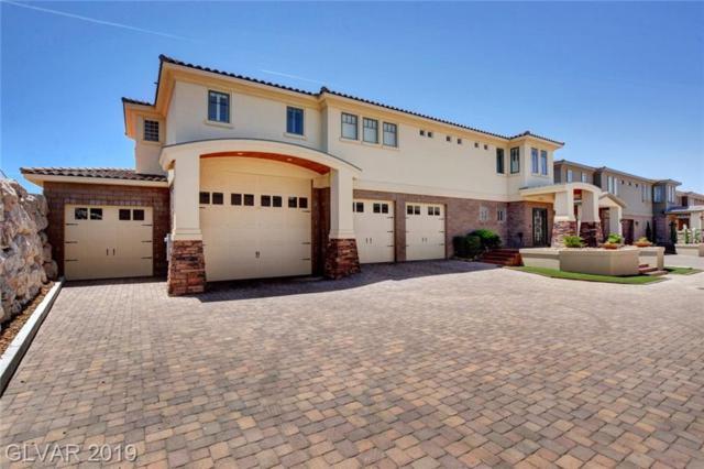 1317 Red Baron, Boulder City, NV 89005 (MLS #2099964) :: Vestuto Realty Group