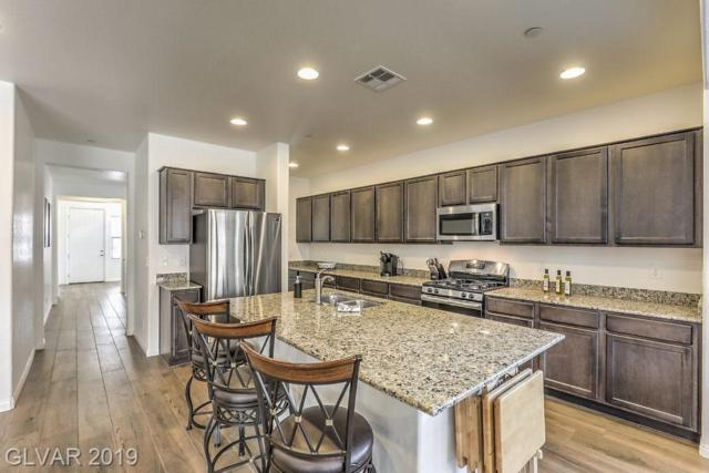 582 Cultures, Henderson, NV 89011 (MLS #2100112) :: Trish Nash Team