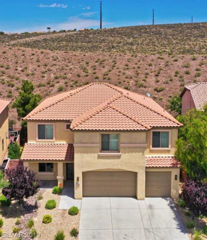 2568 Calanques, Henderson, NV 89044 (MLS #2102892) :: Capstone Real Estate Network