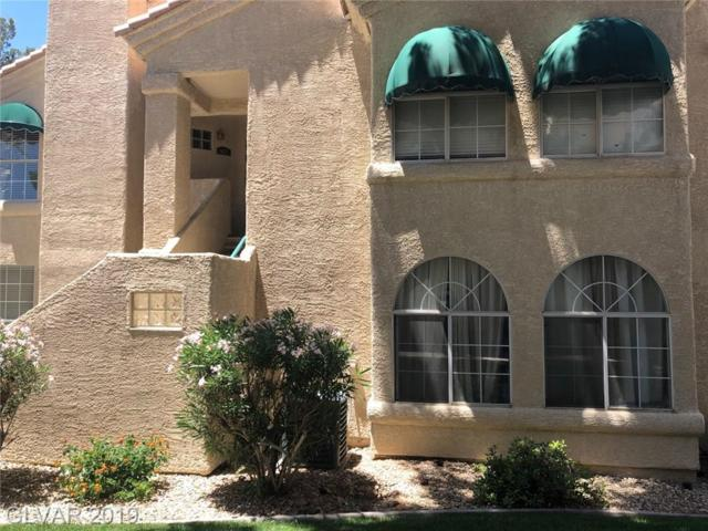 2251 Wigwam #1411, Henderson, NV 89074 (MLS #2103151) :: The Snyder Group at Keller Williams Marketplace One