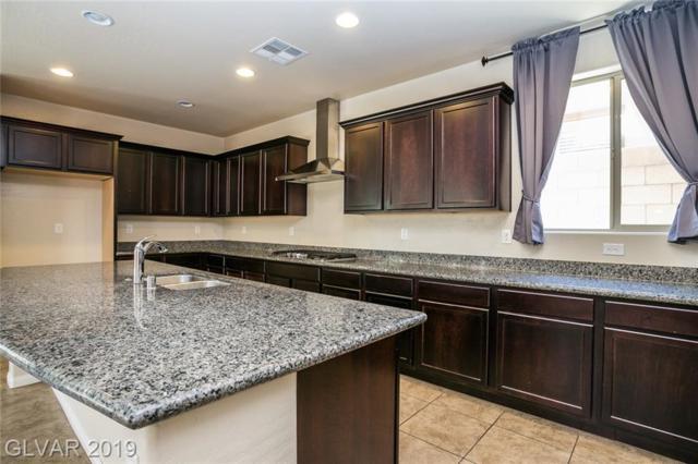 9643 Ponderosa Skye, Las Vegas, NV 89166 (MLS #2110885) :: Vestuto Realty Group