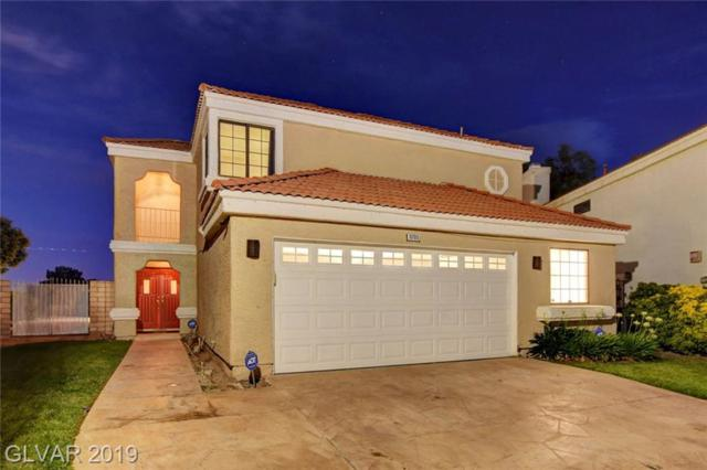 8705 Captains, Las Vegas, NV 89117 (MLS #2112568) :: The Snyder Group at Keller Williams Marketplace One