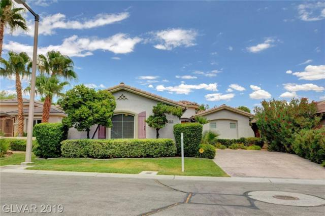 3578 W Ridge Meadow, Las Vegas, NV 89135 (MLS #2113174) :: ERA Brokers Consolidated / Sherman Group