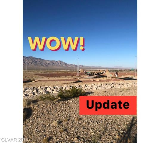 Kyle Canyon, Las Vegas, NV 89166 (MLS #2113466) :: The Snyder Group at Keller Williams Marketplace One