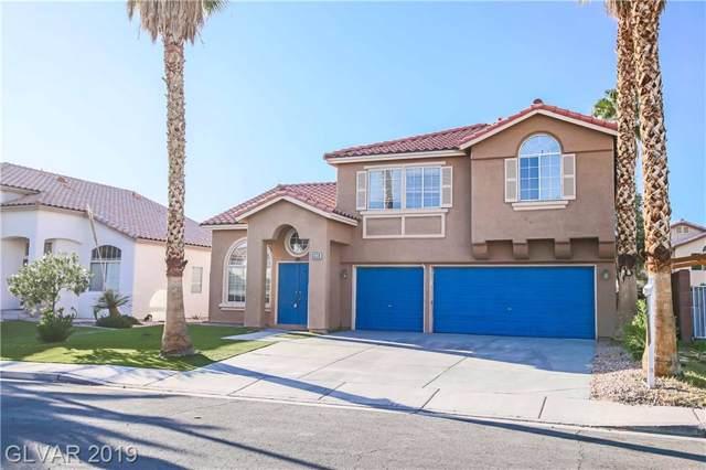 6338 Wild Strawberry, Las Vegas, NV 89142 (MLS #2114740) :: Vestuto Realty Group