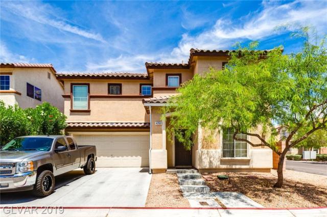 4752 Opal Bay, Las Vegas, NV 89139 (MLS #2120003) :: Vestuto Realty Group