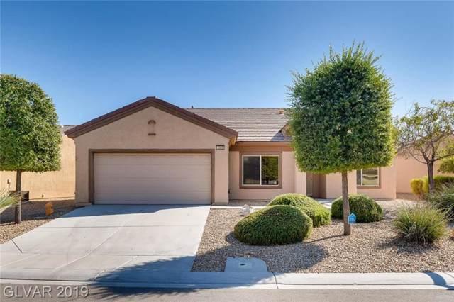 3303 Kookaburra, North Las Vegas, NV 89084 (MLS #2124861) :: Hebert Group | Realty One Group